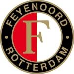 3/4 jarigen Feyenoord Voetjebal